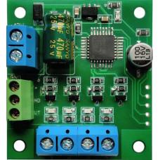 Контроллер световых эффектов на 4 канала