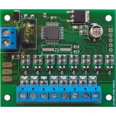 Контроллер световых эффектов на 8 каналов