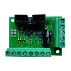 Плата контроллера VBC-P10